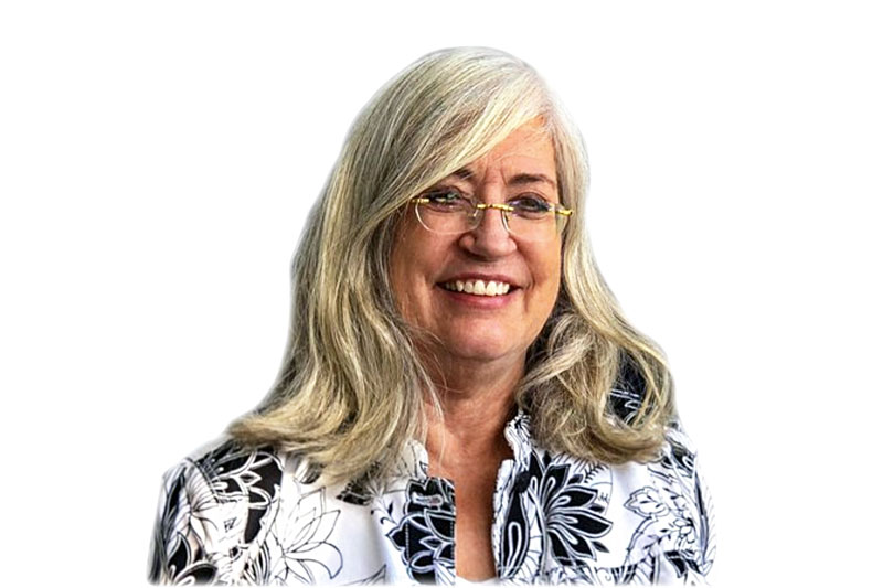 Dr. Mary Stedman